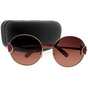 Salvatore Ferragamo SF156S-735-59 Sunglasses